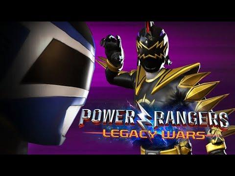 [LIVE] Power Ranger Legacy Wars - Online Battle Vs Subs!