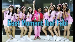 Best PRANK & Experiment INDONESIA - Best Of The Best Ibaf Fabi 2017 thumbnail