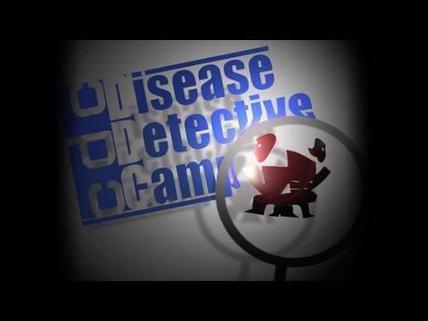 CDC Disease Detective Camp
