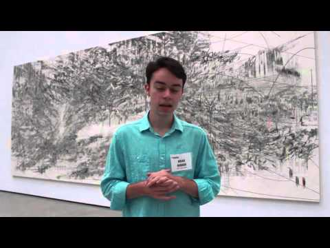 Touring The Broad Museum