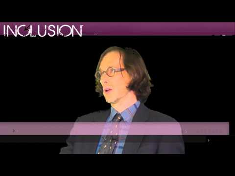 Season 3 - The Inclusion Show with Wallace Ford (Chris Washburne)