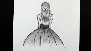 pencil drawing shading easy sketch draw trends zimmerman