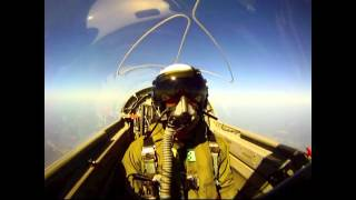 Air Force Pilot Training (T-6 Texan Phase)