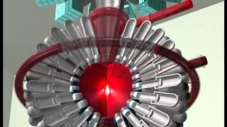 Course à la fusion nucléaire au Canada
