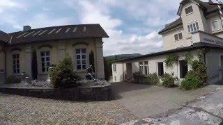 STREET VIEW: Altstadt von Aarau in SWITZERLAND