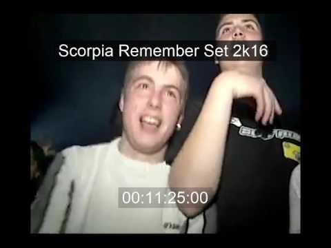 Scorpia Remember Set 2k16 - FELIZ NAVIDAD Y FELIZ AÑO A TOD@S!!!