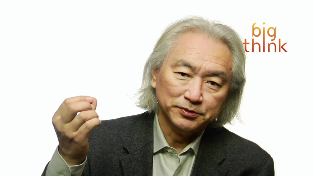 Download Michio Kaku: The Theory of Everything | Big Think