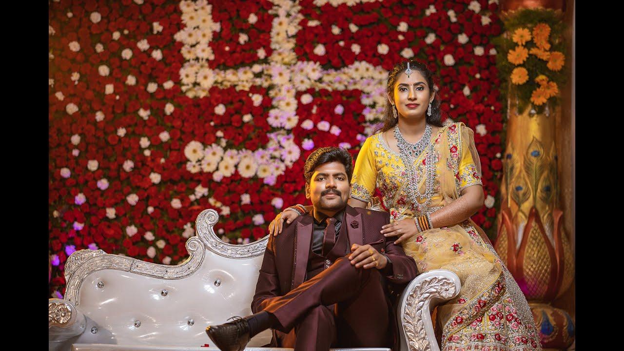 Kanna Veesi - KOK |Best Thanjavur Wedding | Dr.Balaji + Dr.Anjana | AK Digital Stills Thanjavur