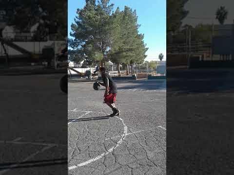 Xavier Gant's Practice Mixtape clip 1