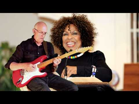 Killing Me Softly with His Song - Roberta Flack - Instrumental by Dave Monk