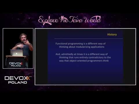 Devoxx Poland 2016 - Ted Neward - Why Functional Programming Matters