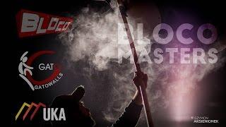 Bloco Masters 2016 - Finals