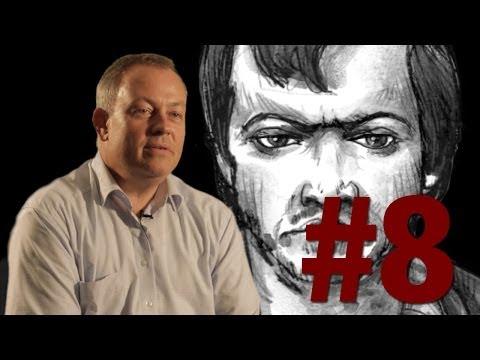 Alexander Pitschuschkin - Stephan Harbort über Serienmörder #WV.WS