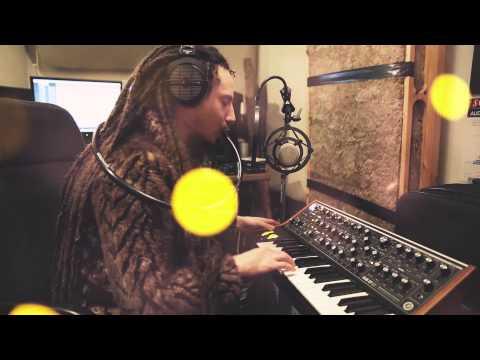 Moog Sub37 - Funky West Coast Talkbox Demo