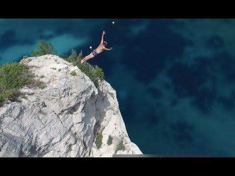 Marseille : Les Sentinelles Des Calanques   Feuilleton France 2