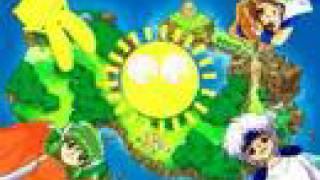 Puyo Puyo Sun Ketteiban Opening (Playstation)