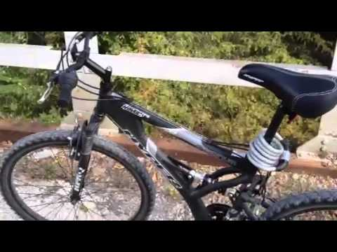 Hyper Havoc Mountain Bike Review Youtube
