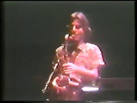 Billy Joel  Houston, TX 11 25 79