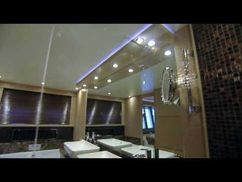 PRINCESS 95 MOTOR YACHT - PRINCESS 95MY - Luxury Flybridge Motor Yacht