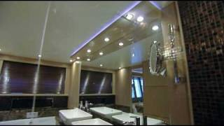 PRINCESS 95 MOTOR YACHT - PRINCESS 95MY - Luxury Flybridge Motor Yacht