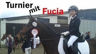 Emmas Ponywelt - E-Dressur mit Fucia *Dürwiss*