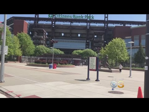 Phillies To Surround Citizens Bank Park With Protective Barrier To Thwart Truck Attacks