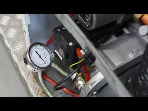 Top tips commissioning a Greenstar Danesmoor oil boiler