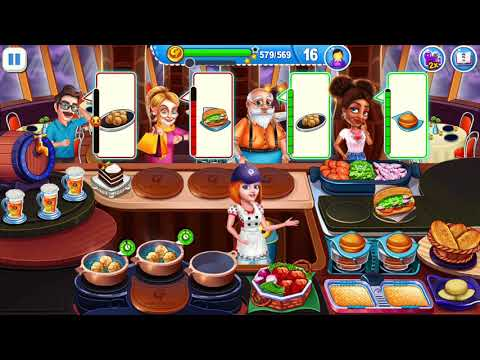 cooking-express-2-||-germany-food-truck(berlin-city)-(truck-04,-levels-166-to-170)
