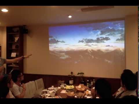 2nd Medical Presentation Conference in Osaka - Kondo -