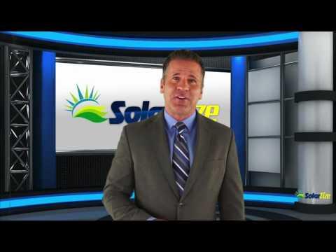 Roseville Solar Energy Company | 1-866-600-3034 | Solartize™