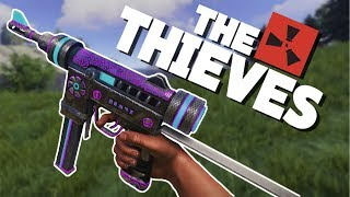 Rust - Robbing the WEALTHY! thumbnail