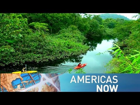 Americas Now— Cuba ecotourism; Luxury in Brazil; Tulum boom 09/05/2016