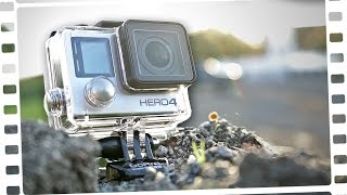 GoPro Hero 4 Black - Review