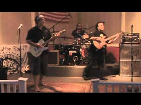 "John Sutton Band performing ""So Fine"""