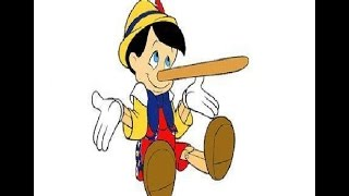 Pinocchio Pointed It Out - Knows Best