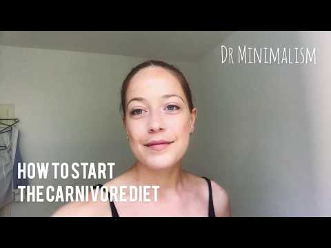 how-you-can-start-the-carnivore-diet-today-|-elimination-diet/-zero-carb
