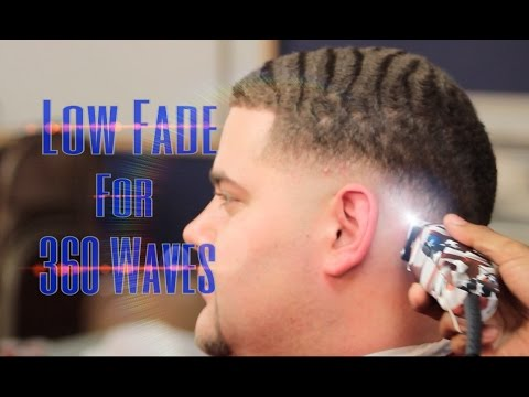 Low Fade For 360 Waves Youtube