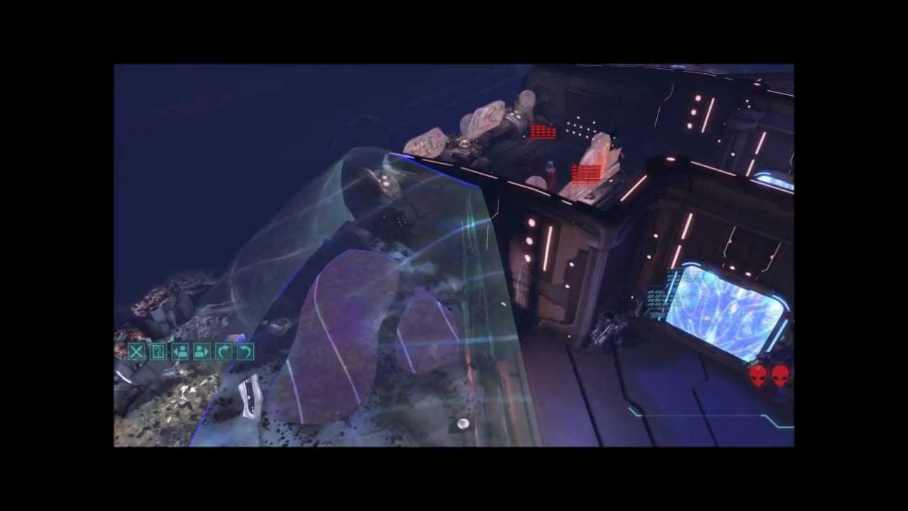 Xcom: How To Mind Control An Ethereal