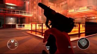 007: Legends (2012) - Gameplay - Goldfinger [PC/1080p]