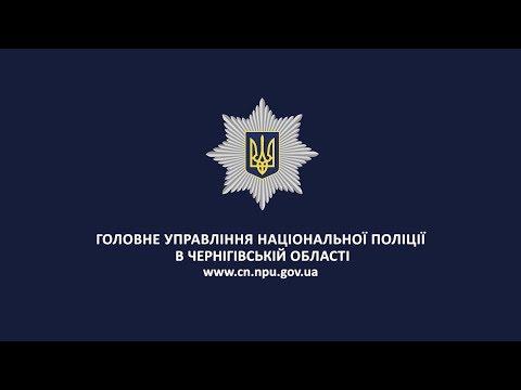 Поліція Чернігова бореться з домашнім насильством