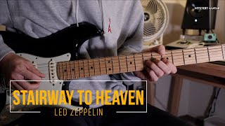 Download Led Zeppelin - Stairway to Heaven (Cover) / 학생연주