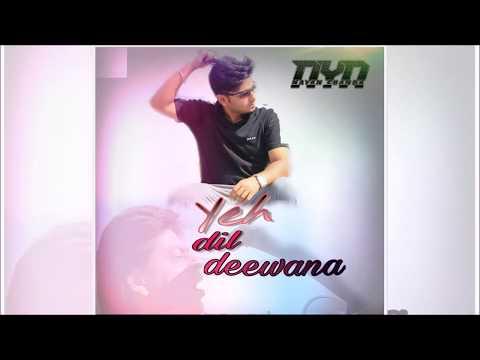 Yeh Dil Deewana Remix | Pardes | DJ NYN Remix