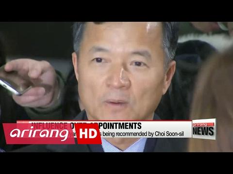 Ambassador to Myanmar questioned over corruption scandal, independent counsel seeks...