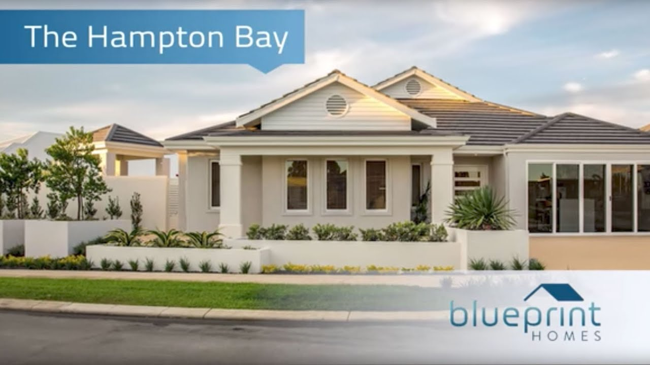 Blueprint homes the hampton bay display home perth youtube blueprint homes the hampton bay display home perth malvernweather Image collections