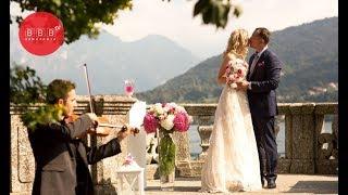 Свадьба в Италии(, 2017-08-21T09:50:41.000Z)