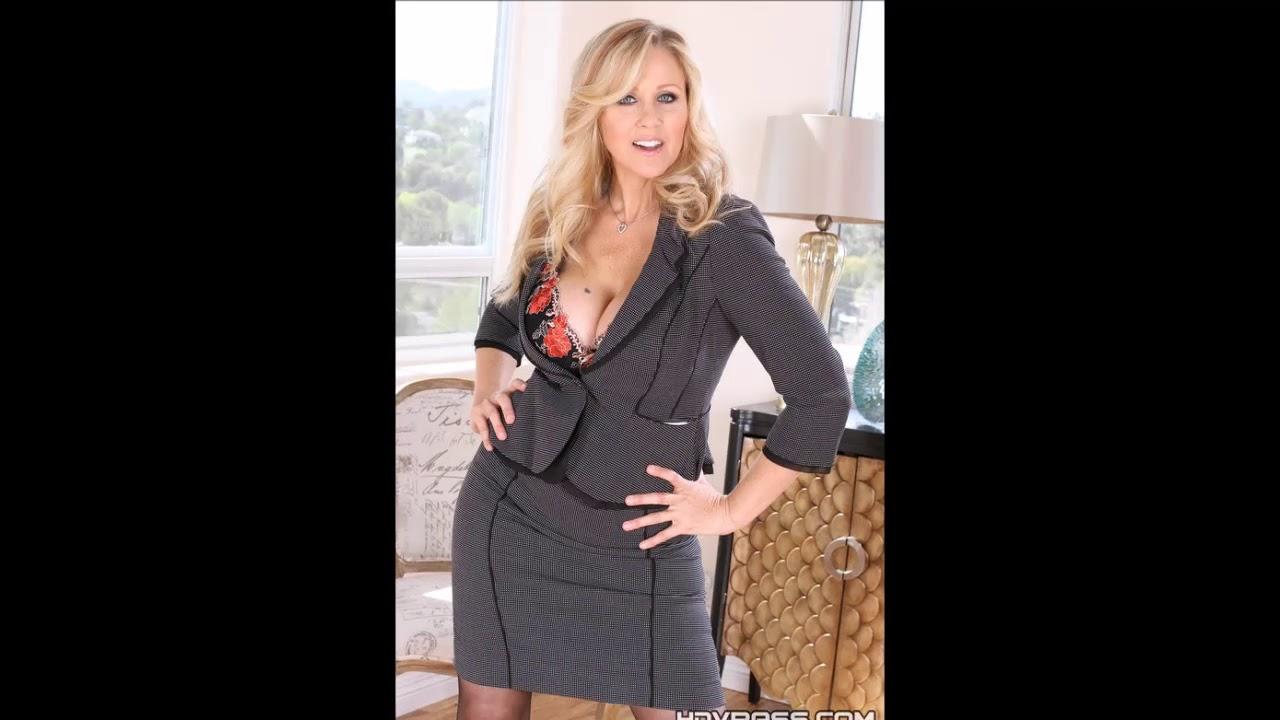 Julia Ann Office Photos - YouTube