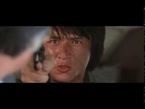 Police Story 1984 Bus Chase