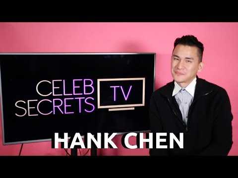 Hank Chen Spills LIFE SIZE 2 Secrets + Working with Tyra Banks ...