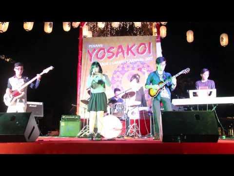 Hanamonogatari - Shirushi (Sugarfree Band Cover)