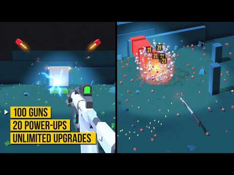 Gun Breaker for PC - How To Install And Run On Windows And Mac